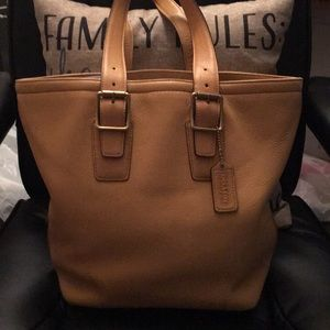 Beautiful Authentic Coach Bag